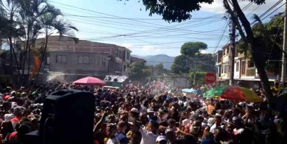 La Policía va a 'apretar' a la verbena de Ulpiano Lloreda