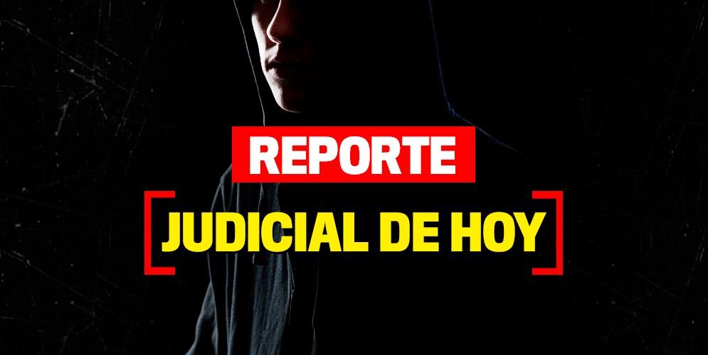 Balance judicial: ¡Las balas no dejan de matar!
