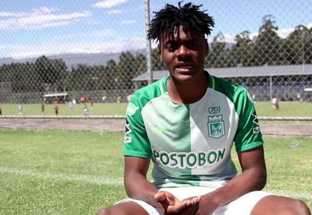 Este es el futbolista colombiano 'sin tocayo'