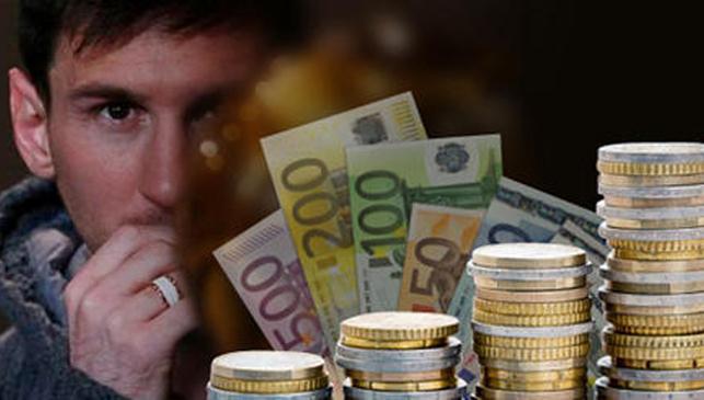 Jugando por los millones