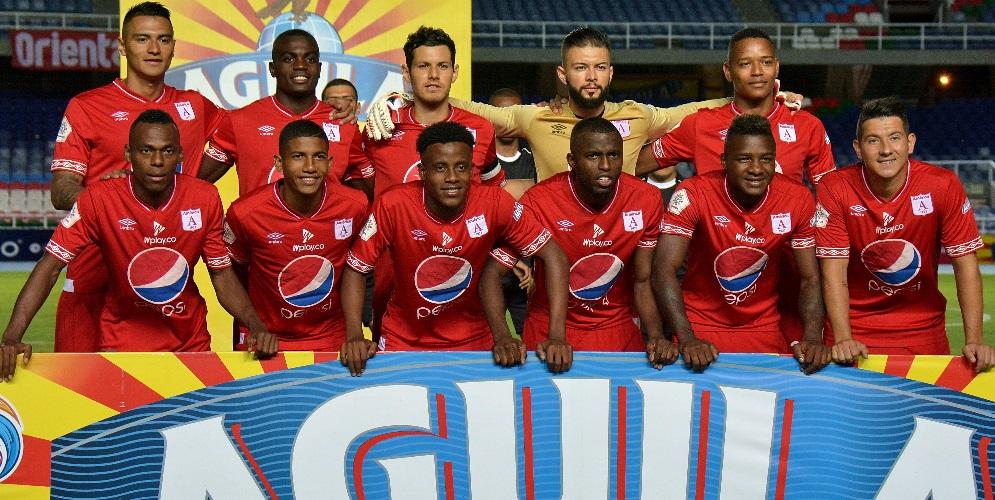 Debut con victoria en Copa Águila para el América