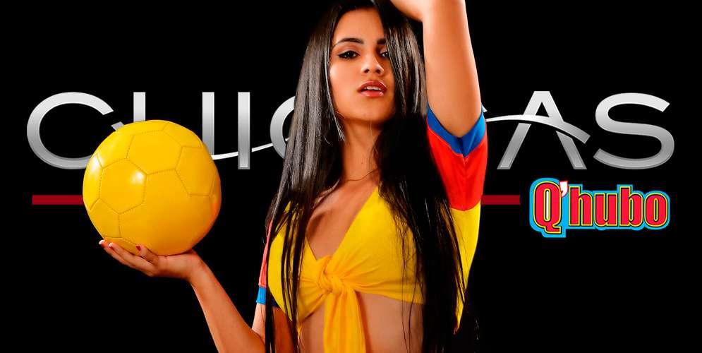 Maily Rodríguez una mujer con mucho talento