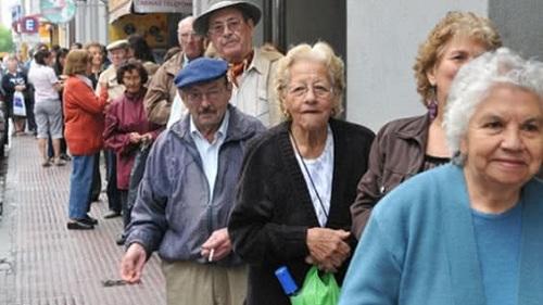 Así van quedando las pensiones en Colombia