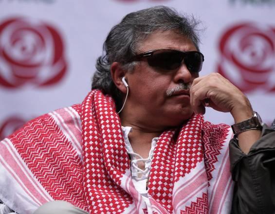 No van a extraditar a Jesus Santrich, dice la JEP