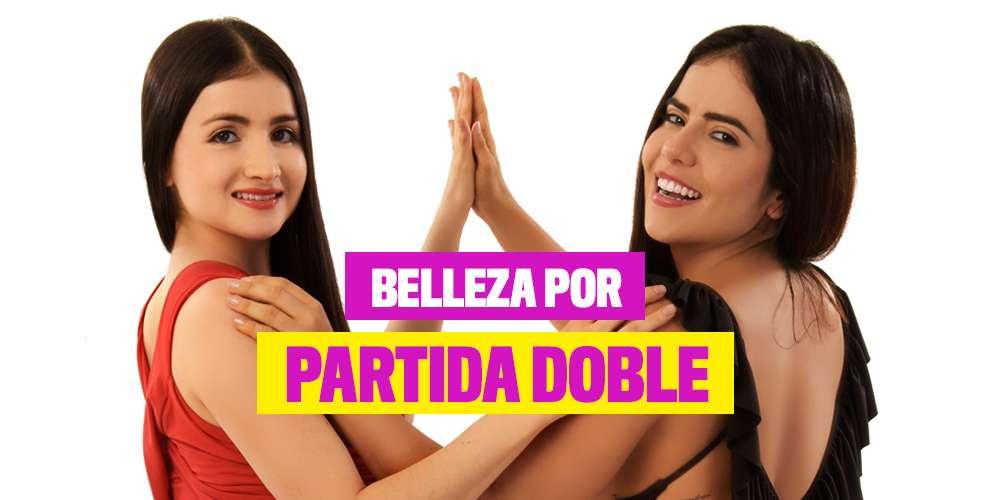 Fernanda Valencia y Tatiana Bermúdez, nuestras Chicas Q'hubo de hoy