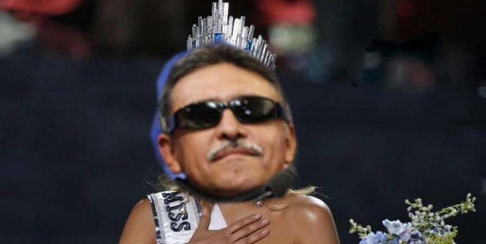 Algunos memes de la recaptura del exjefe guerrillero Santrich
