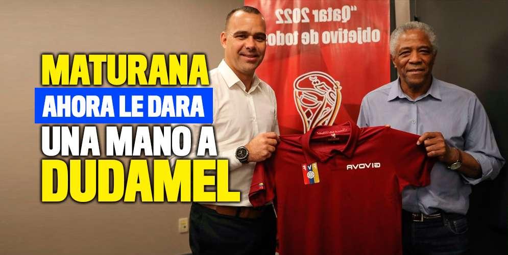 Maturana es el nuevo asesor técnico de la selección de Venezuela