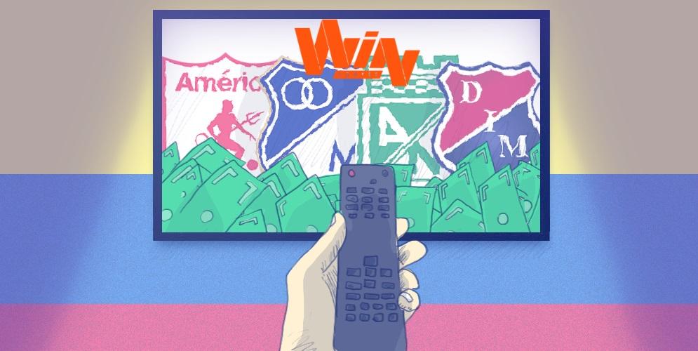 ¡Confirmado!, el canal prémium de Win Sports le costará 29.000 pesos