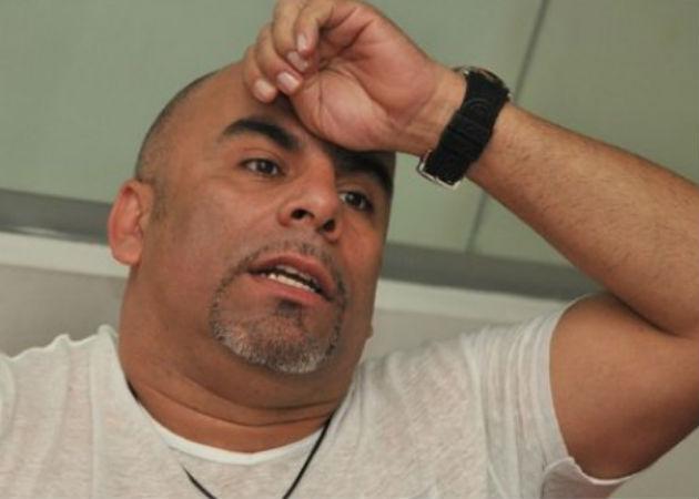El 'Chicho Serna' estaría envuelto en problemas con la mafia
