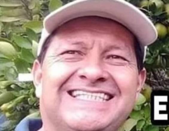 En un río hallan el cuerpo de empresario raptado en Jamundí