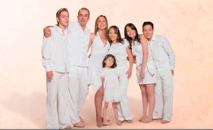 'Padres e hijos' vuelven de nuevo por Caracol