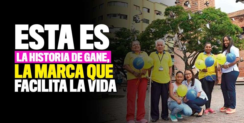 Gane, historia de la marca que facilita la vida a los vallecaucanos