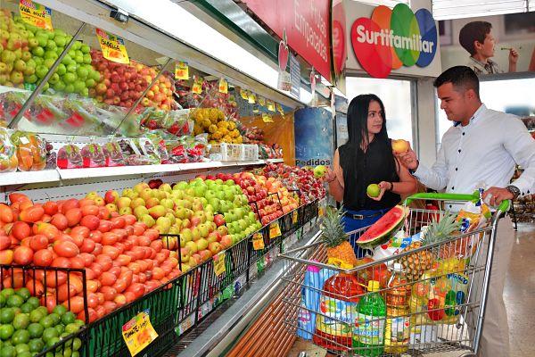 Surtifamiliar, la cadena de supermercados que está en el corazón de los vallecaucanos