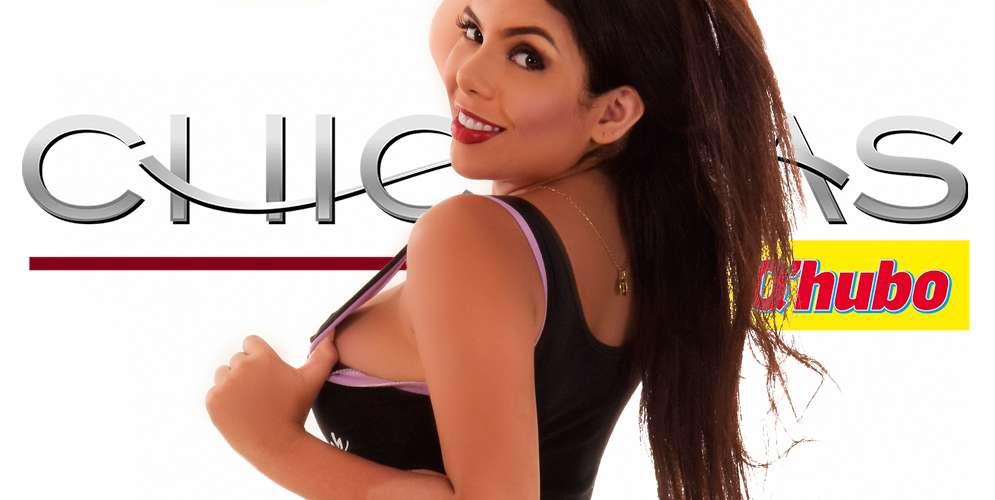 Barbie Gutiérrez, nuestra Chica Q'hubo de la semana