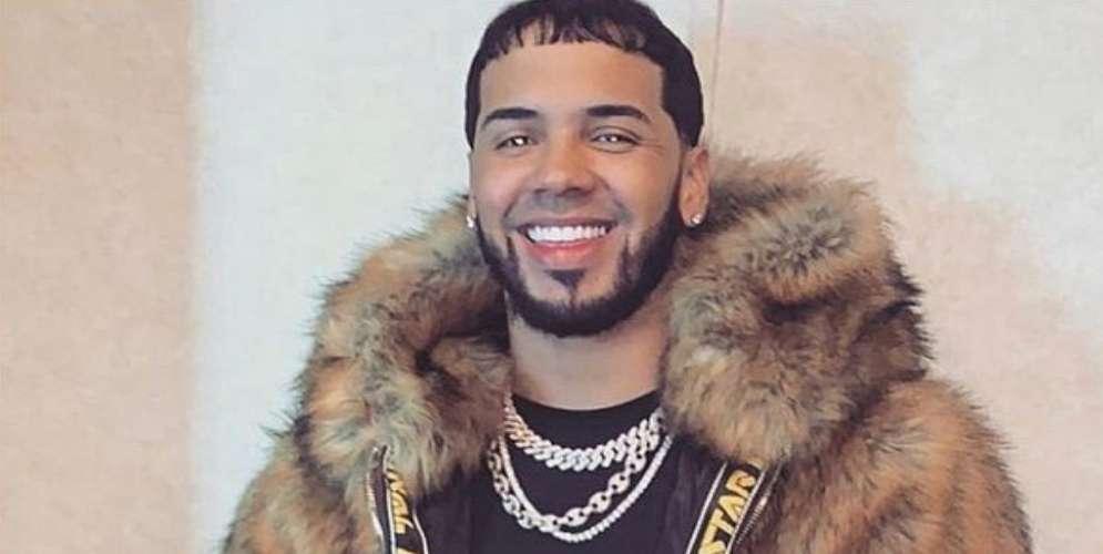 Este es el reggaetonero que ayudó a Anuel a salir de la cárcel