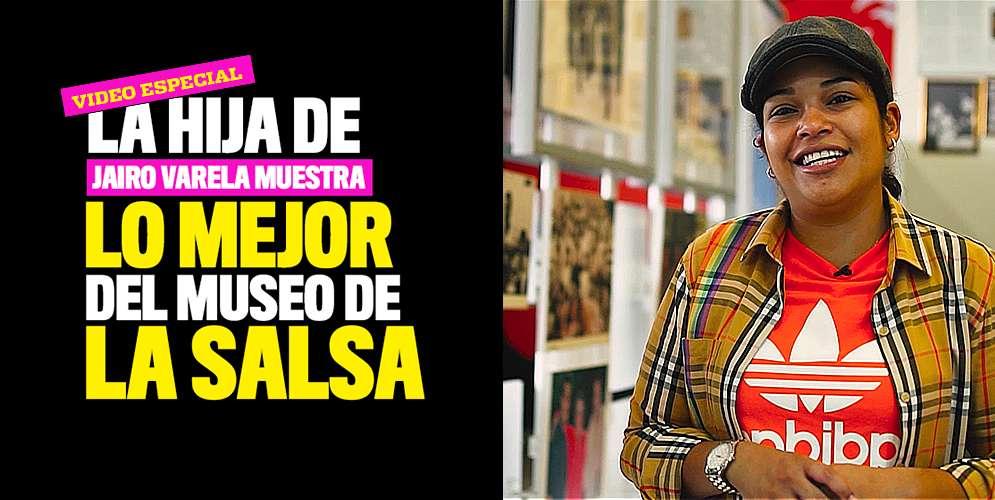 La hija de Jairo Varela se lanza como compositora