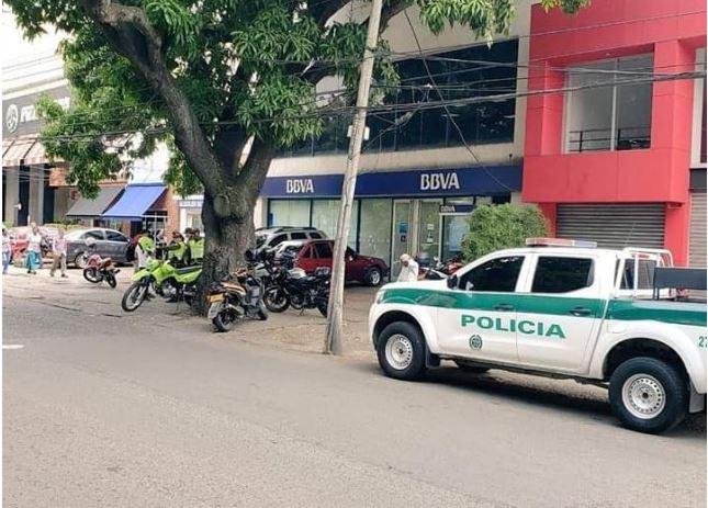 Un millón de pesos se robaron de un taquillazo 'fantasma' al norte de Cali