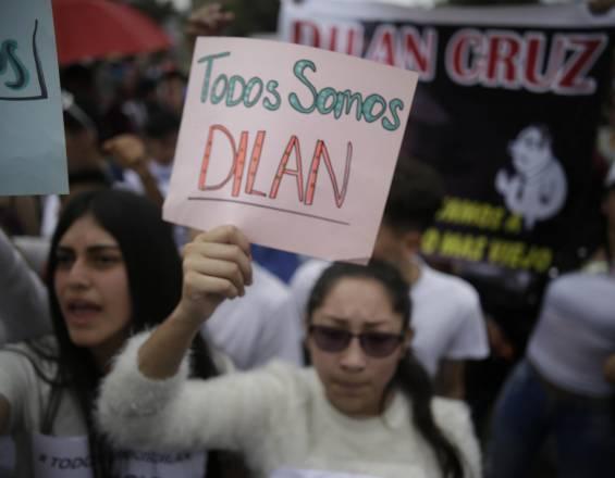 Justicia penal militar solicitó la investigación del caso de Dilan Cruz