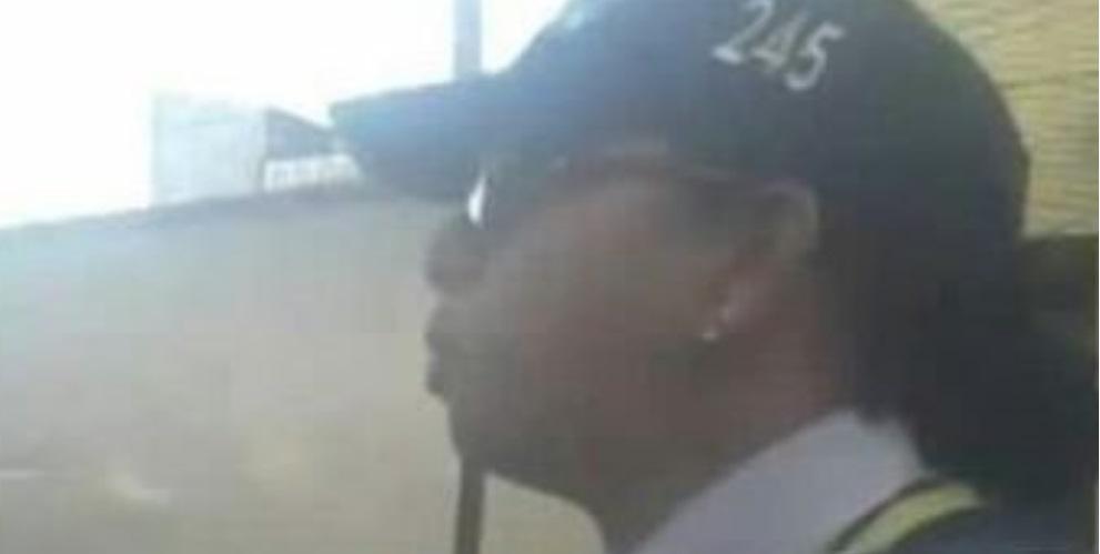 Metrocali afirmó que persona que se 'alegró' por el asesinato de la guarda de tránsito, no trabaja en el MIO