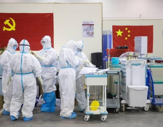 Asciende a 1.868 la cifra de muertos por el coronavirus