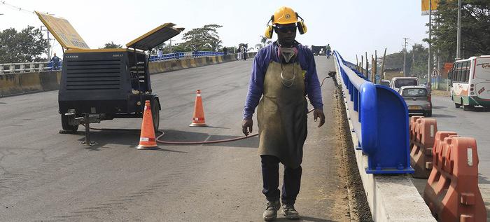 La próxima semana se entregarán tres tramos de la vía Cali-Jamundí