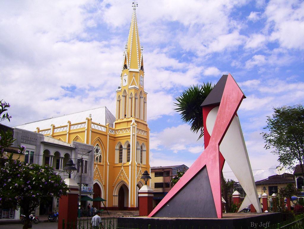 Sevilla y Calima
