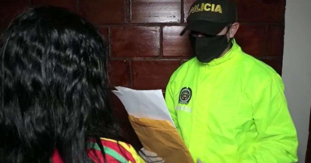'La Sexta' en Jamundí