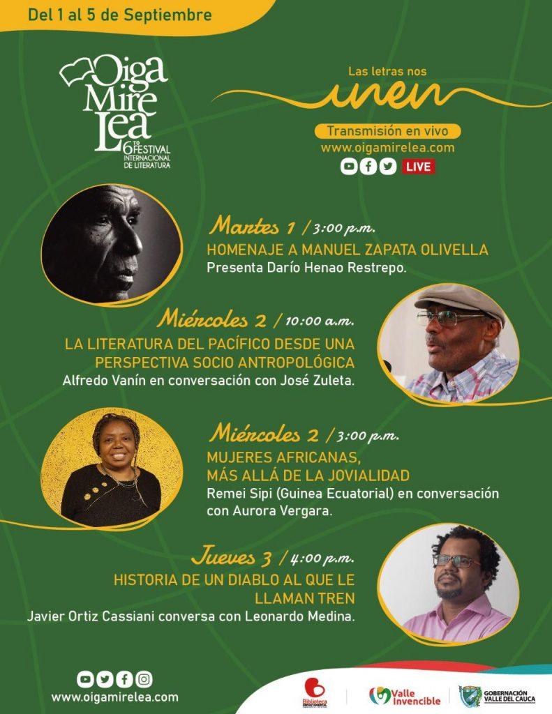 Festival Internacional de Literatura