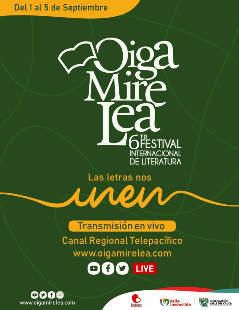 Festival Internacional de la Literatura