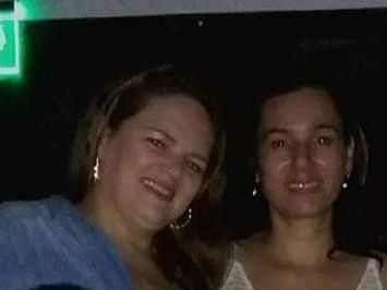 Cogieron al presunto asesino de las dos hermanas de El Diamante