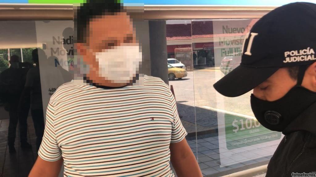 Banda 'Casa en el aire' estafaba con falsos remates de vivienda