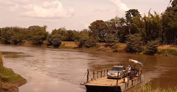 Hallan cadáver de socorrista de la Cruz Roja en el río Cauca