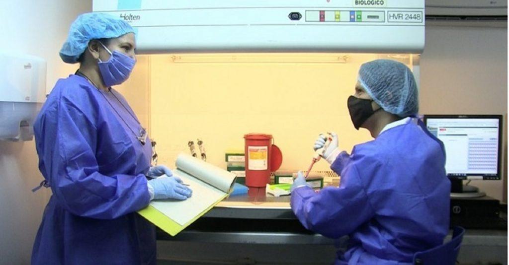 Preparan jornada para toma de pruebas PCR en el Valle