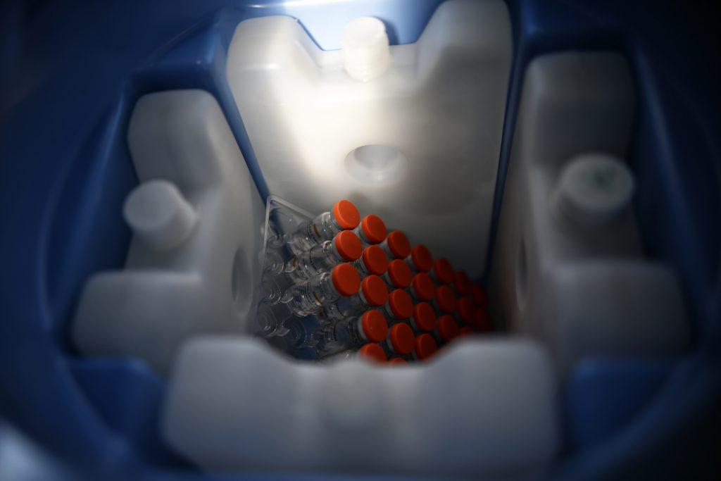 Segundas dosis de vacunas anticovid tendrán reprogramarse