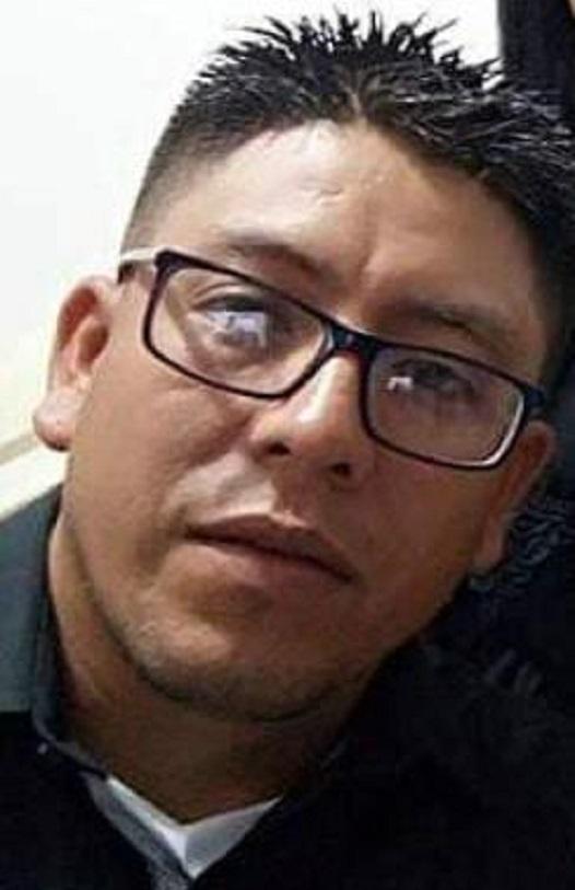 Ultimaron a un hombre en Candelaria de cuatro tiros