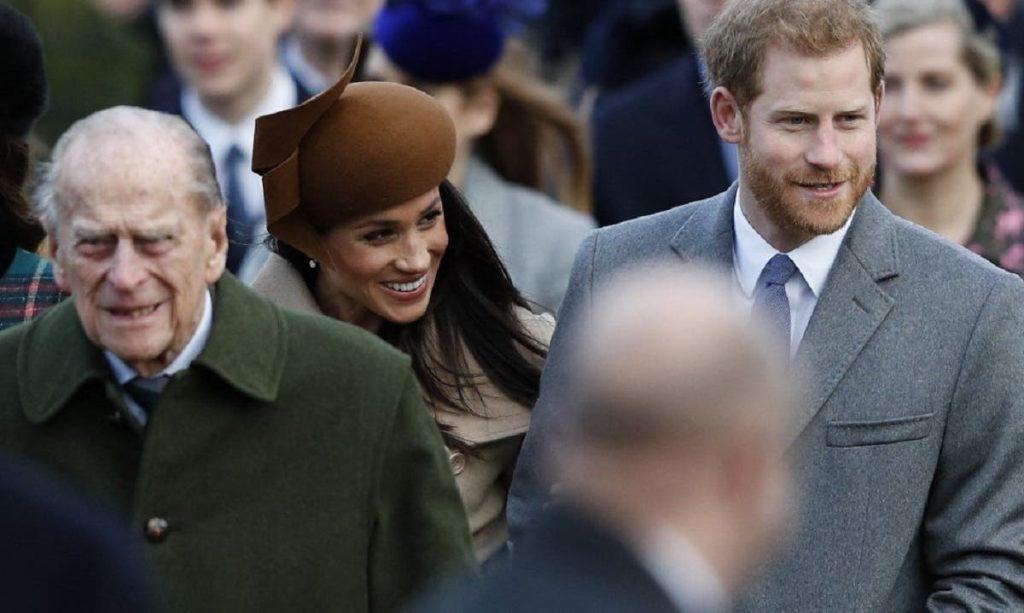 Meghan Markle no asistirá a los funerales del príncipe Felipe de Edimburgo