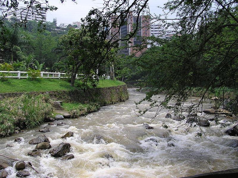 río Cali