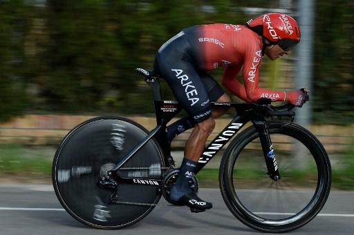 ¡Otro título! Nairo Quintana ganó la Vuelta a Asturias