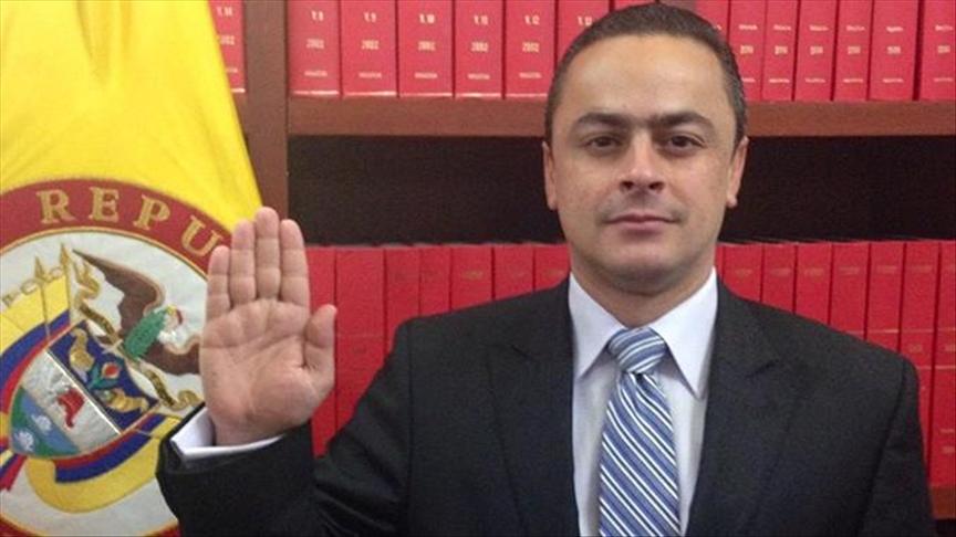 Juan Camilo Restrepo Gómez