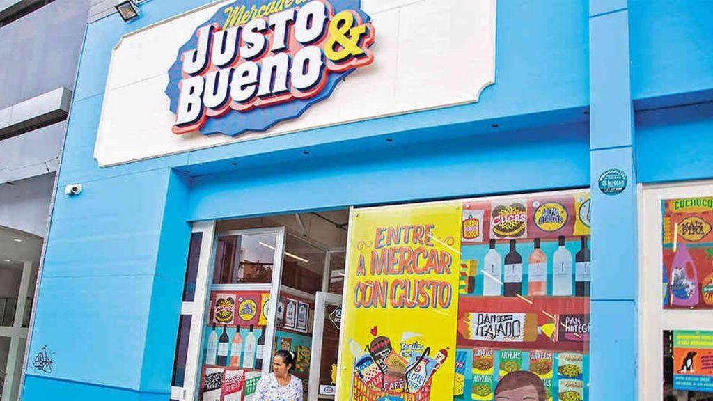 JUSTO Y BUENO