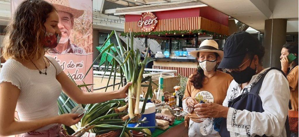 Gran Mercado Campesino se toma Cali este fin de semana