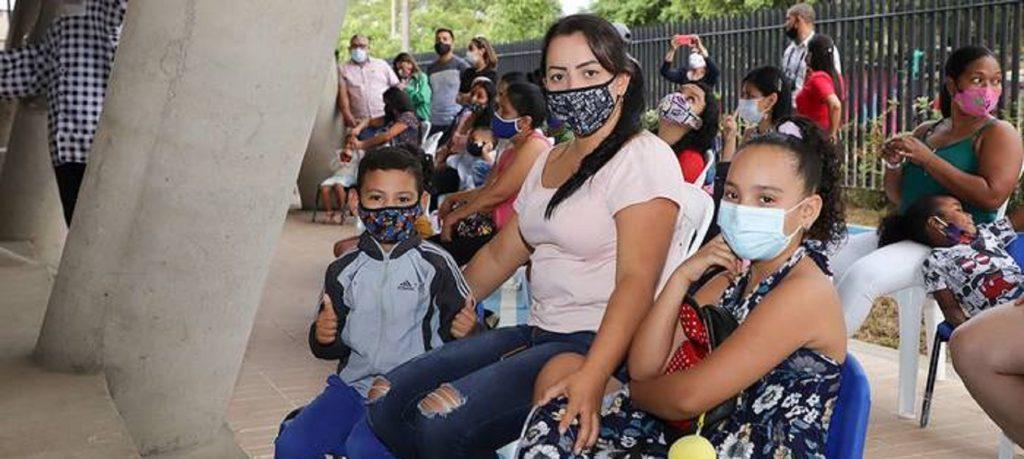 Jornadas de salud llegan a las escuelas de Cali