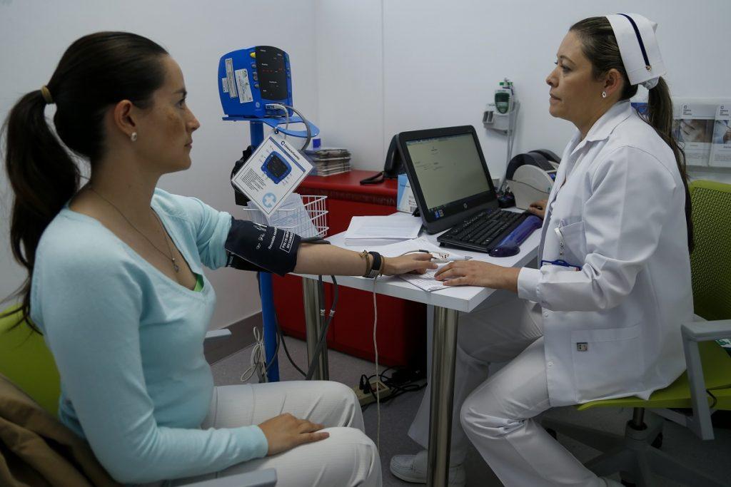 Ministerio de Salud anuncia 1.200 vacantes laborales, ¡Trabajo sí hay!