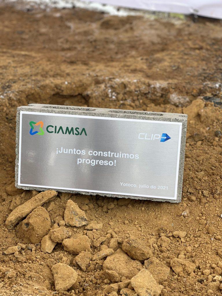 El CLIP le da la bienvenida a CIAMSA en Yotoco, Valle