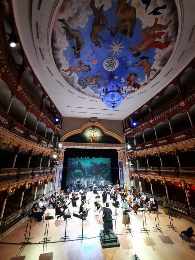 Telepacífico, presente en el 'Cartagena Music Festival'