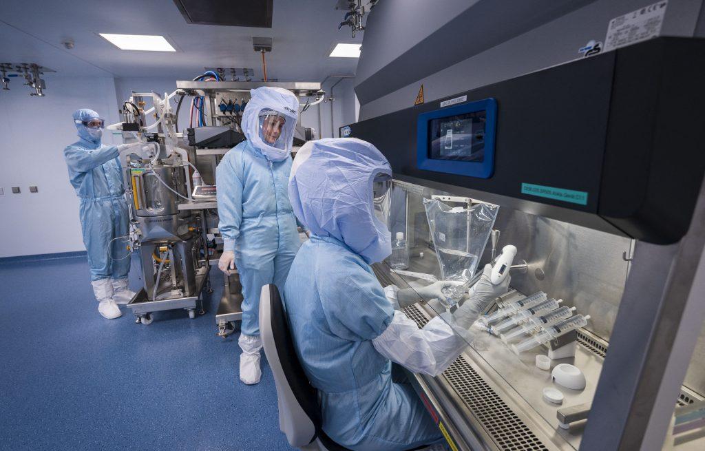 Confirman primer caso del nuevo virus mortal 'Marburgo'