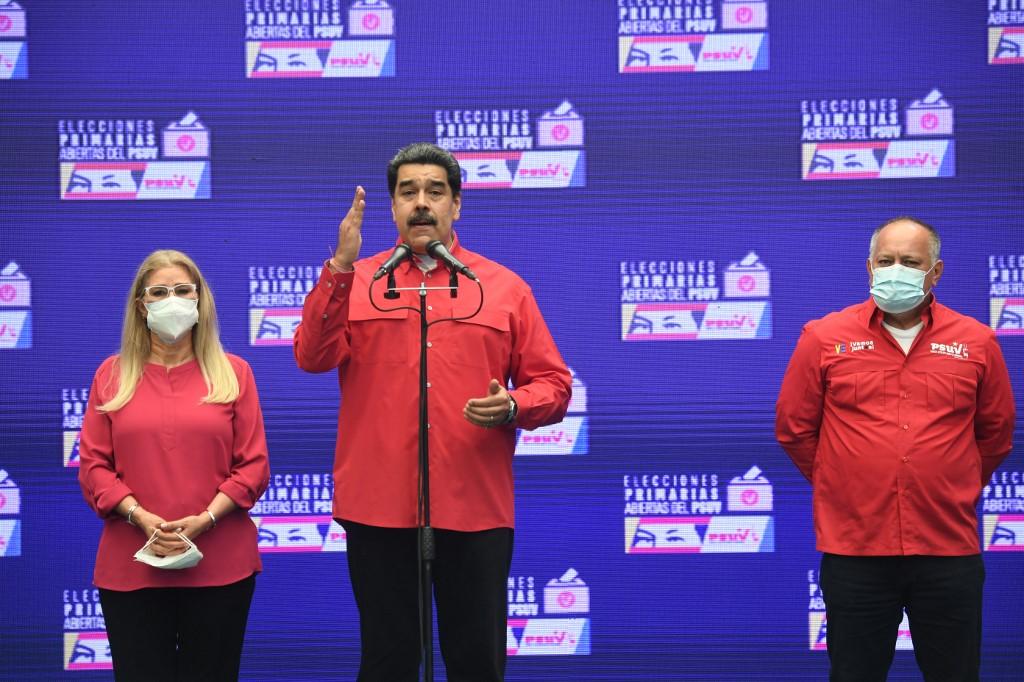 Corte Penal Internacional afirmó que régimen de Maduro cometió crímenes de lesa humanidad