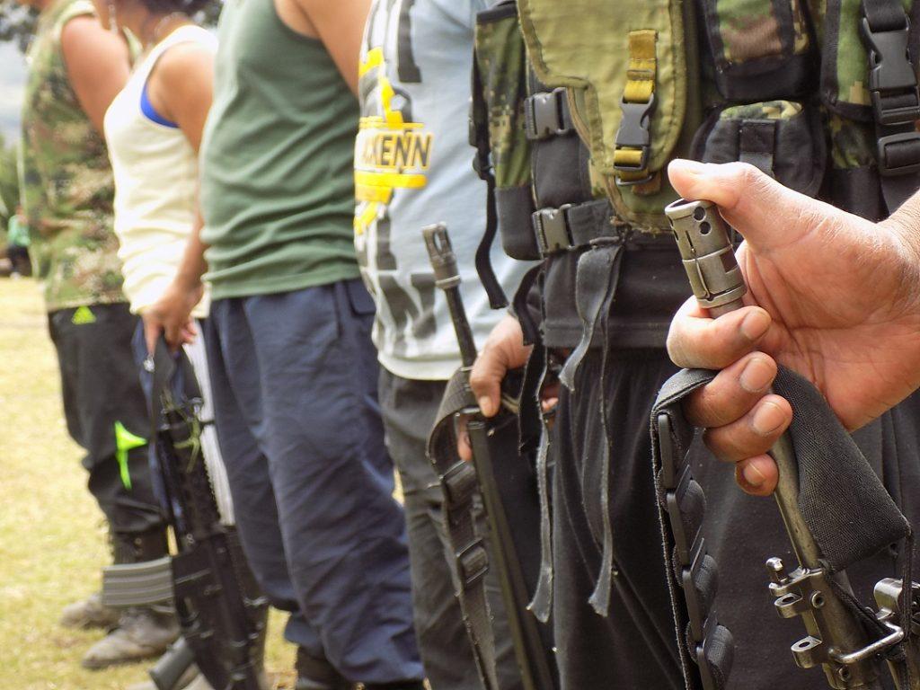 Activan alerta temprana en Dagua por violencia de las disidencias
