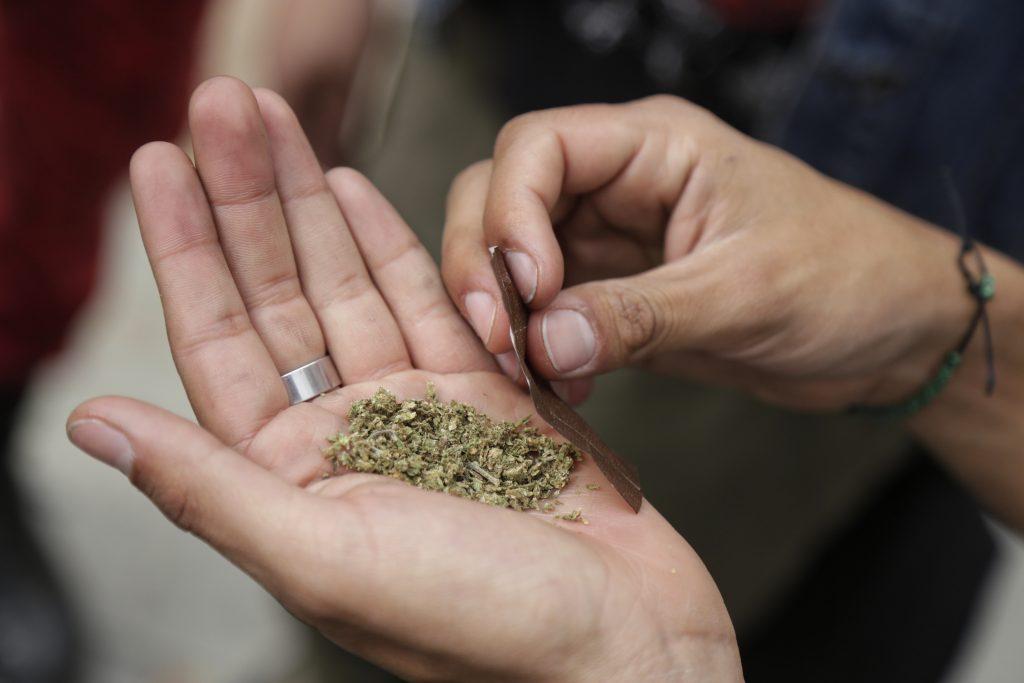 Abrirán centro para prevenir consumo de drogas en la ladera