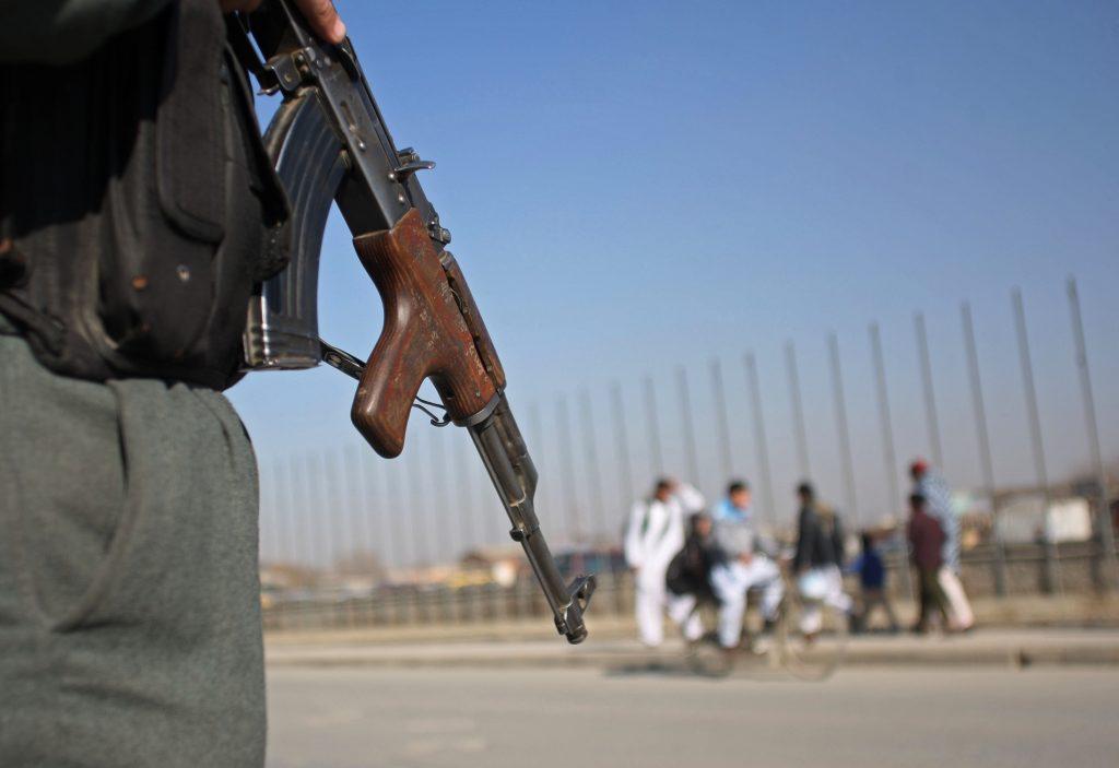 Más de una decena de muertos por atentados en Kabul